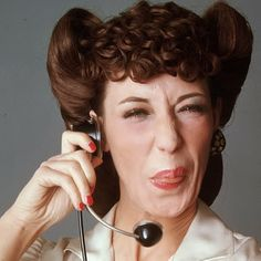 Chatter Busy: Lily Tomlin Quotes