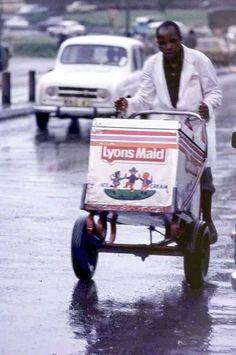 Nairobi City, Kenya Nairobi, Mombasa, Ethiopia, Tanzania, Uganda, Snow Cream, Ice Cream, Africa