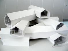 VITRA Haus  HERZOG & DE MEURON