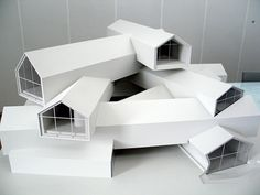VITRA Haus HERZOG DE MEURON