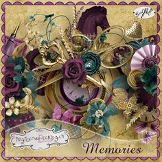 Memories by ScrapAngie http://www.digiscrapbooking.ch/shop/index.php?main_page=product_info&cPath=22_180&products_id=13181