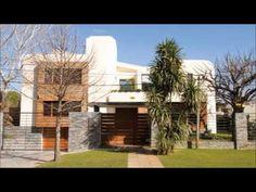 Viviendas Urbanas/Barrio residencial/Montevideo/Uruguay