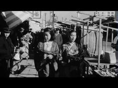 終戦直後の新橋をGHQが撮影した35mmフィルムの解像度が驚異的! himag.blog.jp
