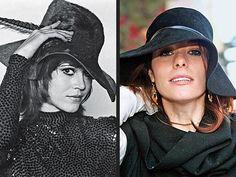 Jane Fonda (1971) ~ Parker Posey