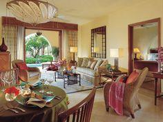 Four Seasons Resort, Sharm El Sheikh  Sharm El Sheikh, Egypt