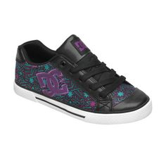 Womens Chelsea SE SHoes - DC Shoes