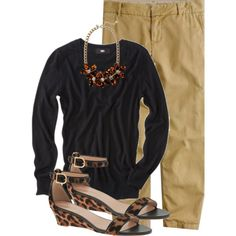 """Wearing 7/11/2013"" by my4boys on Polyvore"