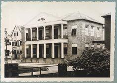 Domeinkantoor 1945-1955