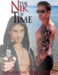 The Nik of Time (Assassin/Shifters) by Sandrine Gasq-Dion.    Estimated Reading Time: 176 minutes.