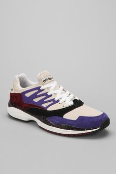 adidas Torsion Allegra Sneaker #urbanoutfitters