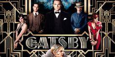 """The Great Gatsby"" Director: Baz Luhrmann,Stars: Leonardo DiCaprio, Carey Mulligan, Joel Edgerton Jay Gatsby, Gatsby Movie, Gatsby Style, Gatsby Party, 1920s Party, Gatsby Theme, Gatsby Wedding, Gatsby Hair, Baz Luhrmann"