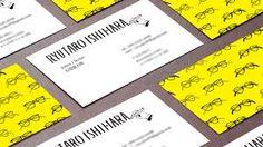 「名刺 デザイン」の画像検索結果