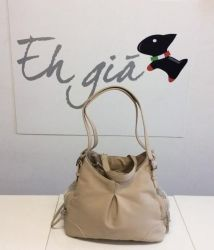 Eh Gia Bag Practical and Stylish Dark Beige Hondendraagtas