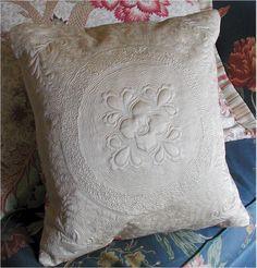 Acolchado Pillow1
