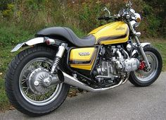 Another Goldwing