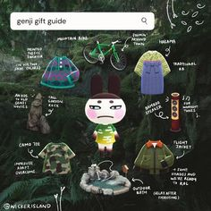 Animal Crossing Wild World, Animal Crossing Guide, Animal Crossing Villagers, Animal Crossing Pocket Camp, Outside Decorations, House On The Rock, Animal Games, Gift Guide, Cute Animals