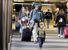 Happy Little Traveler - Baby Equipment Rental in Seattle