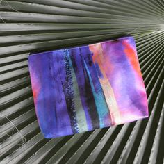 Waterproof toiletry bag http://www.samanthawarren.co.uk/collections/wash-bags/products/freyja-wash-bag Beauty bag
