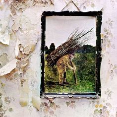 Por onde anda meu disco? Led Zeppelin IV 1971