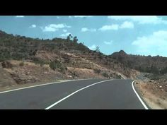 Ethiopia 86: Road after Adwa