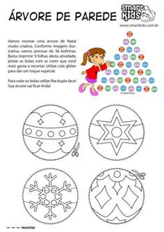 Colorir Desenho Marionete Molde - Desenhos para colorir - Smartkids Christmas Crafts For Kids, Kids Christmas, Merry Christmas, Xmas, Printable Crafts, Christmas Printables, Cola Glitter, Christmas Tree Poster, Animated Gif