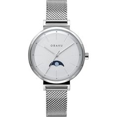 We offer a wide range of beautiful steel designer watches for women with 3 year warranty. Howl At The Moon, Cute Watches, Little Bag, Watches Online, Stainless Steel Case, Really Cool Stuff, Designer Watches, Range, Accessories