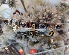 Nomination Bracelet, Charmed, Italy, Jewellery, Bracelets, Inspiration, Ideas, Bangle Bracelets, Biblical Inspiration