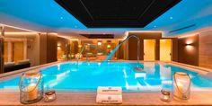 Para descansar despues del trabajo, te proponemos un momento relajante en el #SpaGermainebyCapuccini! #Malaga #Wonderplan #Wonderbox #Weekend #relax #spa #disfrutar