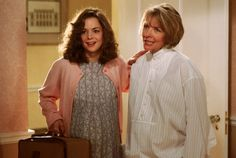 Father of the Bride Part II (1995) - Diane Keaton, Kimberly Williams
