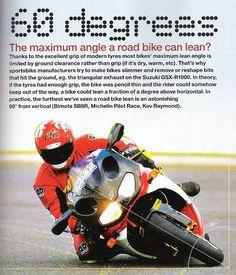 maximum lean angle and body position - KawiForums - Kawasaki Motorcycle Forums