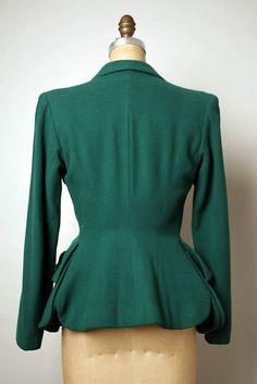 Elsa Schiaparelli | Jacket | French | The Met
