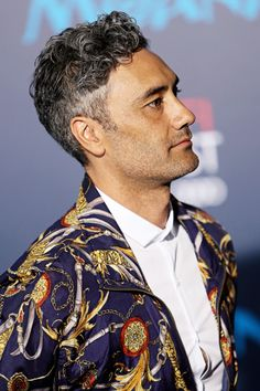 "waititi: "" Taika Waititi arrives at the AFI FEST 2016 presented by Audi premiere of Disney's ""Moana"" held at the El Capitan Theatre on November 14, 2016 in Hollywood, California. """