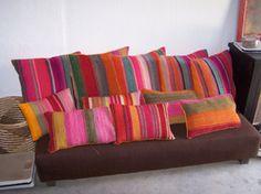 Frasada pillows