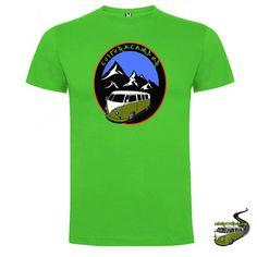 camiseta de la tienda cultura camper