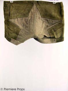 resident evil shorts
