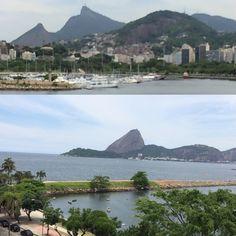 Rio de Janeiro Brasil Cidade sempre Maravilhosa