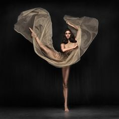 This graceful shoot will leave you lost for words - Fashionising.com