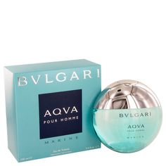 Bvlgari Aqua Marine by Bvlgari for Men