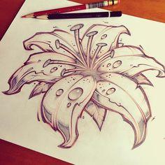 drawing tattoo oriental - Pesquisa Google
