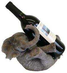 Elephants Love Wine! I want! I want! I want!!!!!!!!
