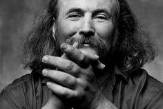David Crosby 1941, is an American guitarist, singer, and songwriter. In addition to his solo career, he was a founding member of three bands: The Byrds; Crosby, Stills & Nash.