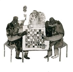Chess Story Katerina Dubovik