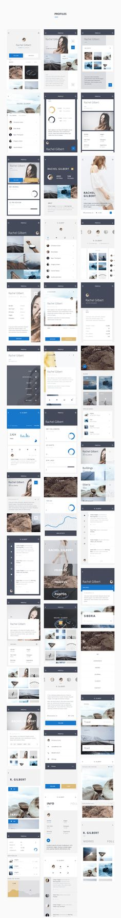 Thunder UI Kit is the successor of our all time best selling Bolt UI Kit. As you…