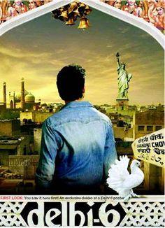 Delhi 6 (2009) - Hindi Movie