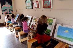 $225 for Artworks Summer Camp - Ages 6-12 - McLean (31% Off!)