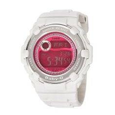 All the way back in 1983, Casio launched the first shock-resistant watch. No longer watches could be considered fragile piece of jewelry that...