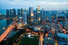 Кто сказал, что путешествие во времени невозможно! Нужно лишь сесть на самолет и отправиться в Синга- пур! Страна технологий будущего, сочетающая древние традиции и необычные кулинарные исполнения, просто предназначена для проведения. http://miceglobal.ru/countries/item/19-singapoore