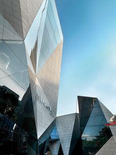 Starhill Gallery by Spark Architects. #interiordesign #design #interiordesignmagazine