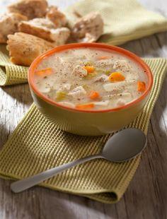 1. Soup