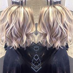 Balayage Short Hair Price
